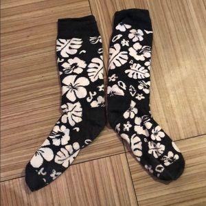 Aloha Socks